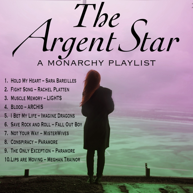 Playlist_ArgentStar